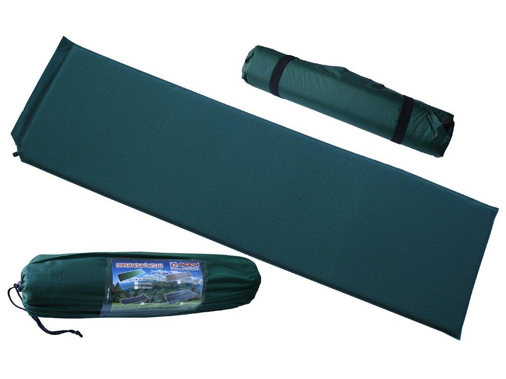 Samonafukovací karimatka L31 2,5cm