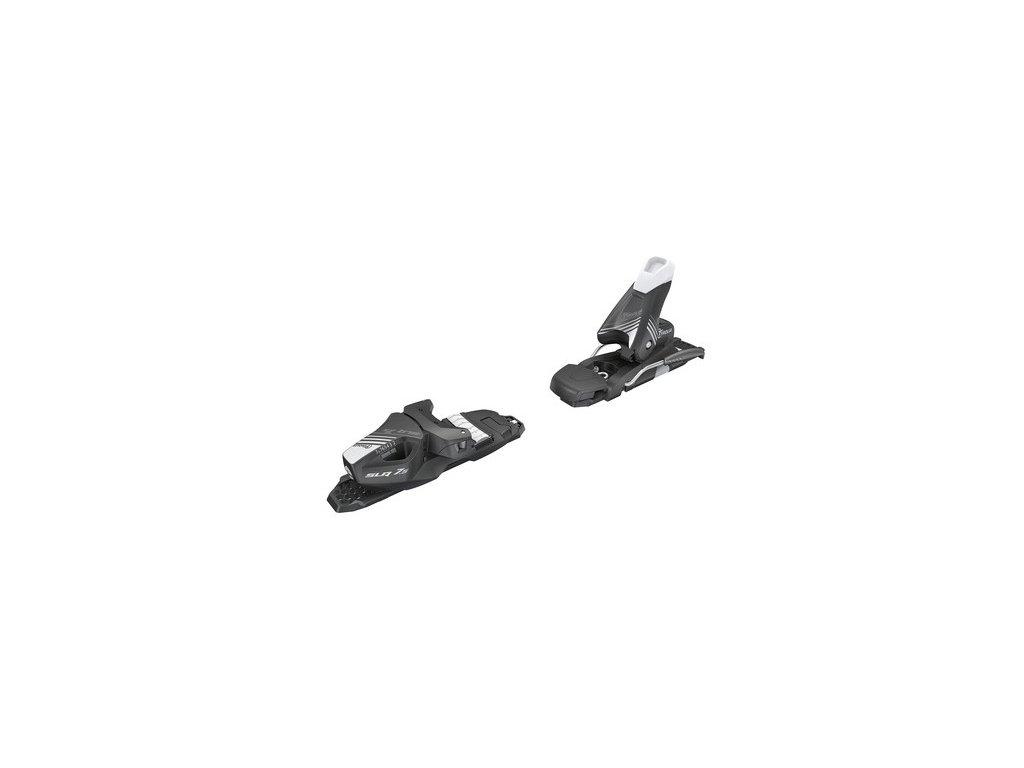 Rentalové (posuvné) vázání Tyrolia SLR 7.5 včetně desky