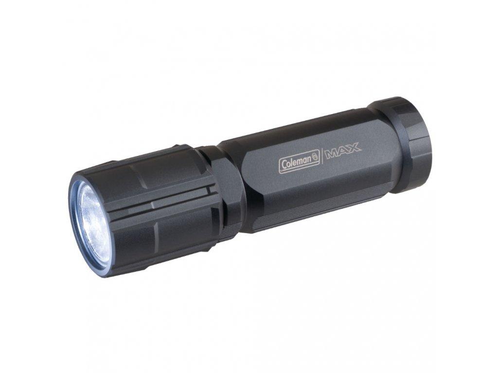 Coleman  High-Power Aluminium LED Flashlight