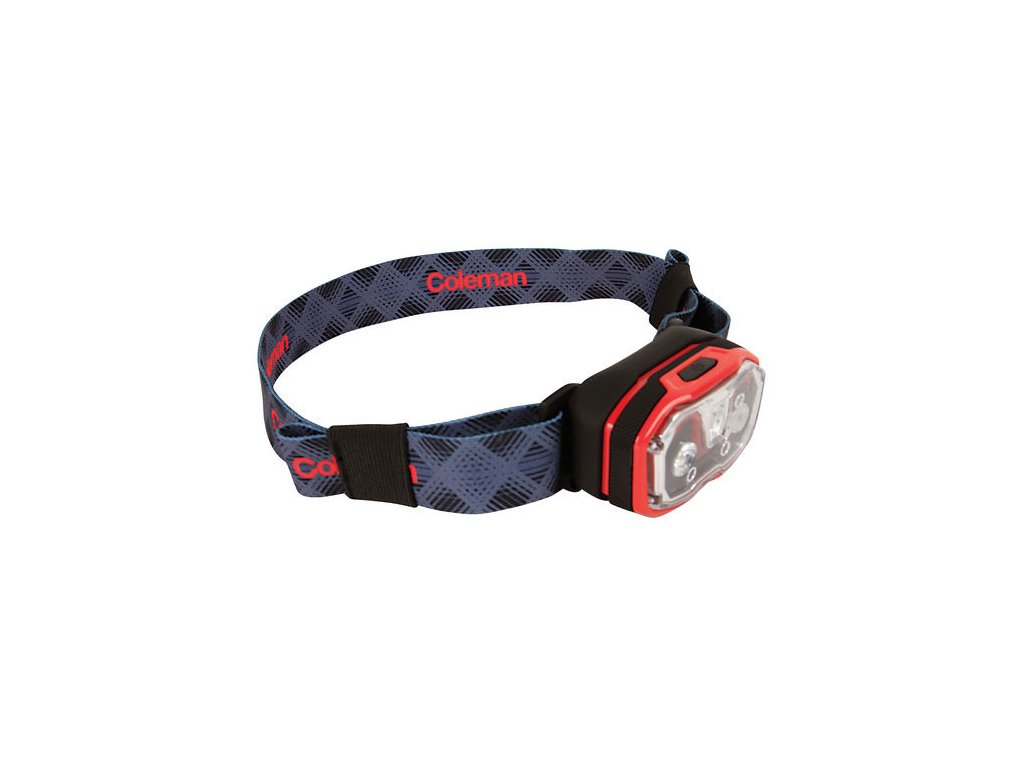 coleman cxs 200 led headlamp