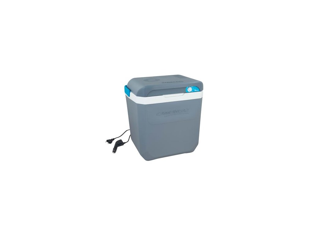 campingaz powerbox plus 24l 12 230v termoelektricky chladici box