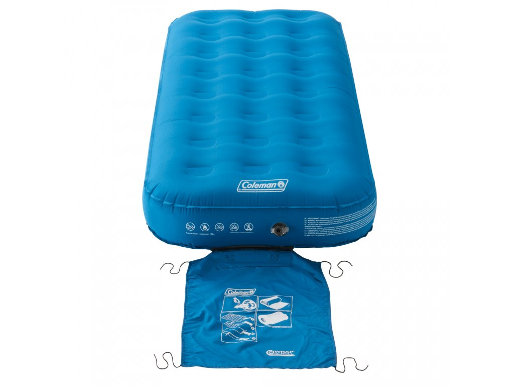 Coleman Extra Durable Airbed Single