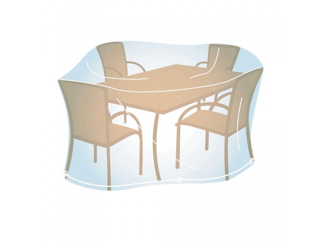 Campingaz Ochranný obal na venkovní  nábytek velikosti M (obdélník)