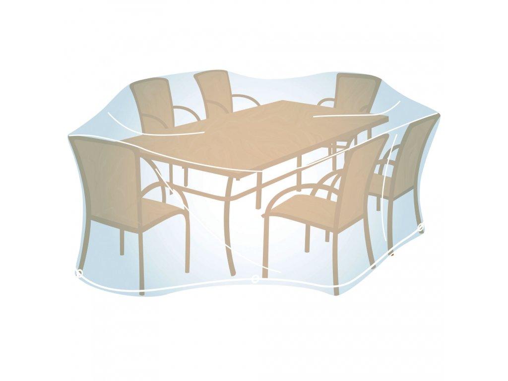 Campingaz Ochranný obal na venkovní  nábytek velikosti L (obdélník)