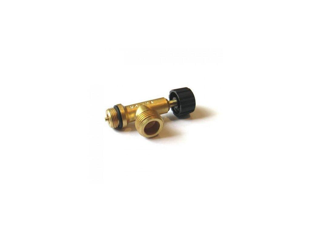 odtlacny ventil pro 2 kg pb lahev
