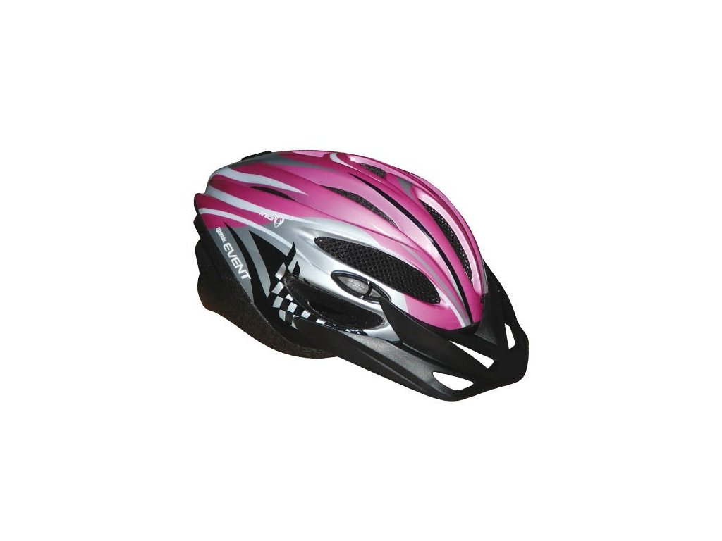 EVENT helma na kolečkové brusle a kolo