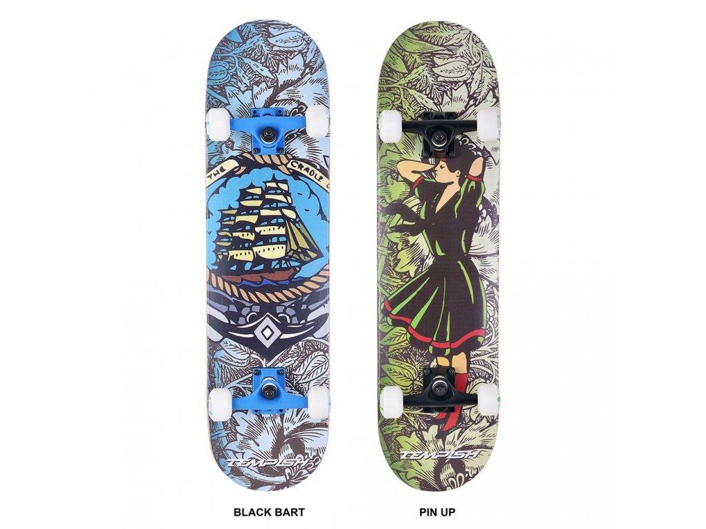 PRO skateboard