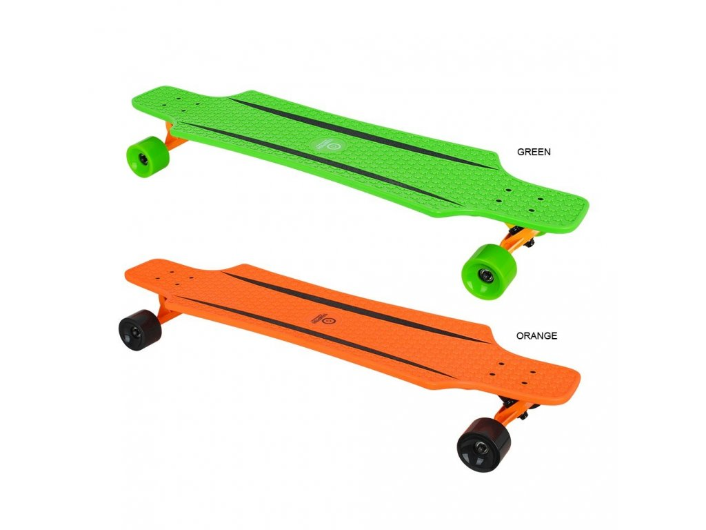 "BUFFY 36"" Longboard"