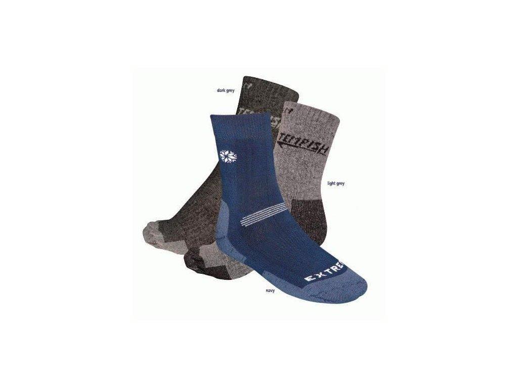 OUTDOOR ponožky