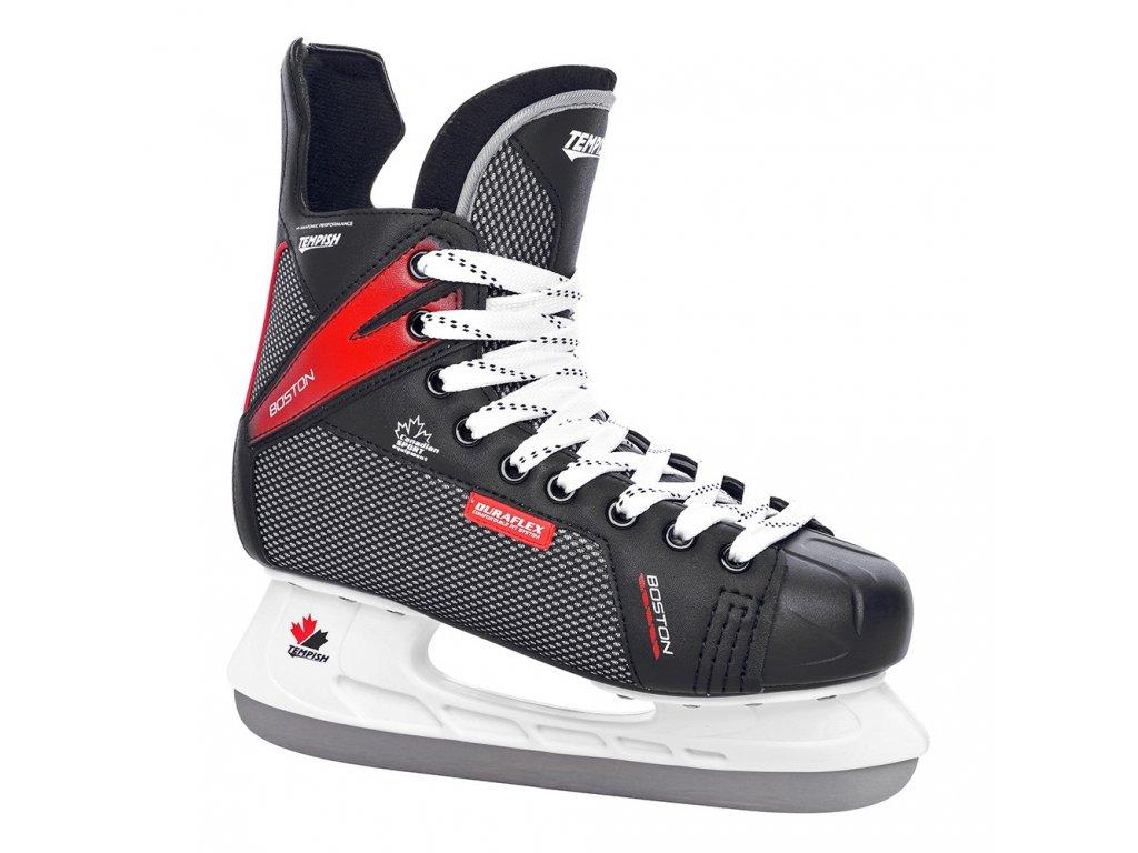BOSTON junior hokejový komplet