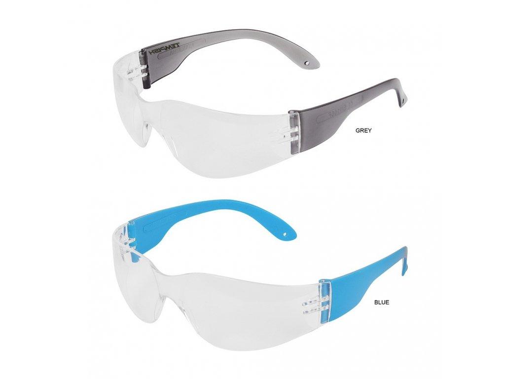 PRO SHIELD DC junior brýle na florbal