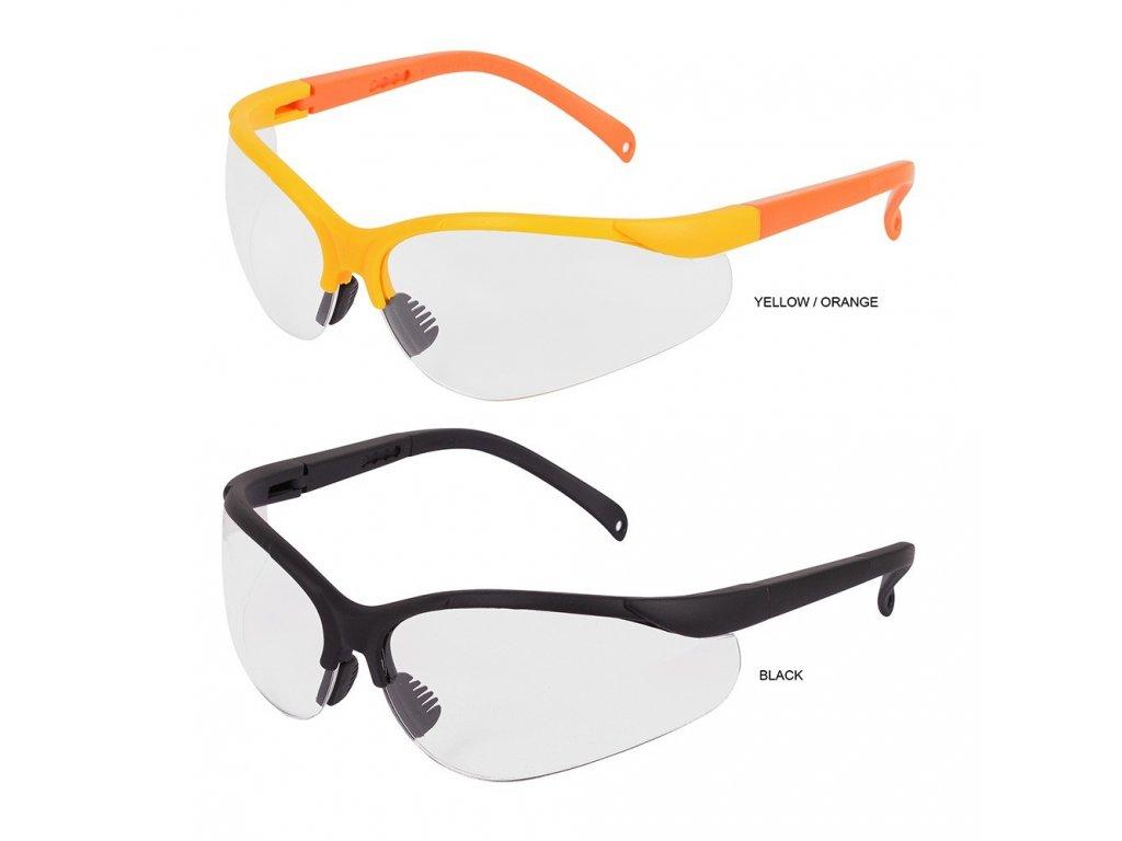 PRO SHIELD LX brýle na florbal