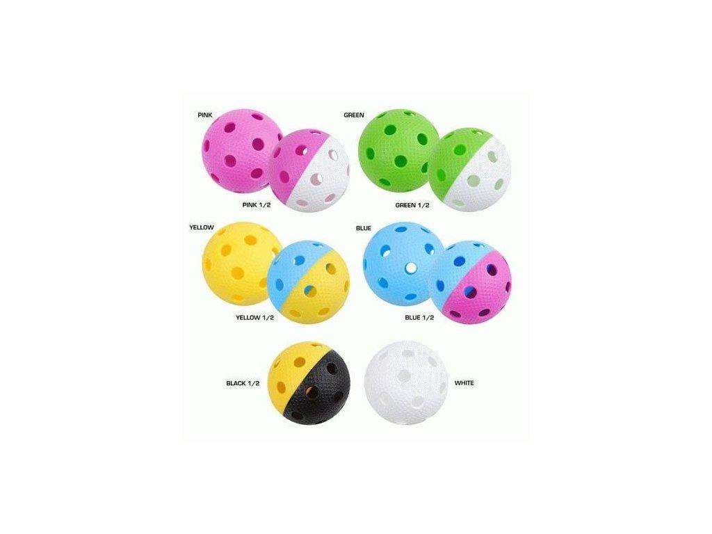 BULLET florbalový míček