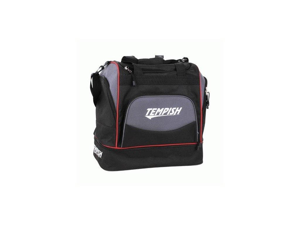 LET´S GO 12+38 M sportovní univerzální taška