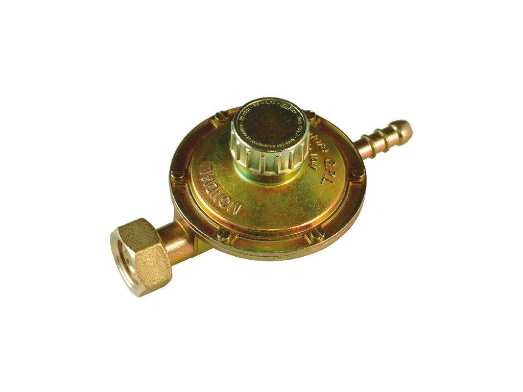 Regulátor tlaku FK-20-60mbar