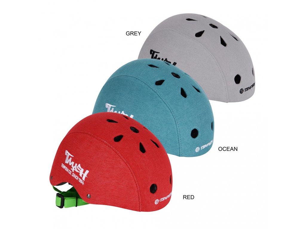 SKILLET AIR helma na kolečkové brusle