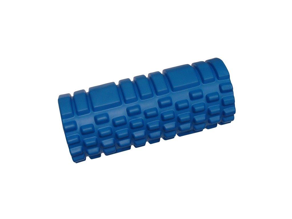 masazni valec roller modry d85