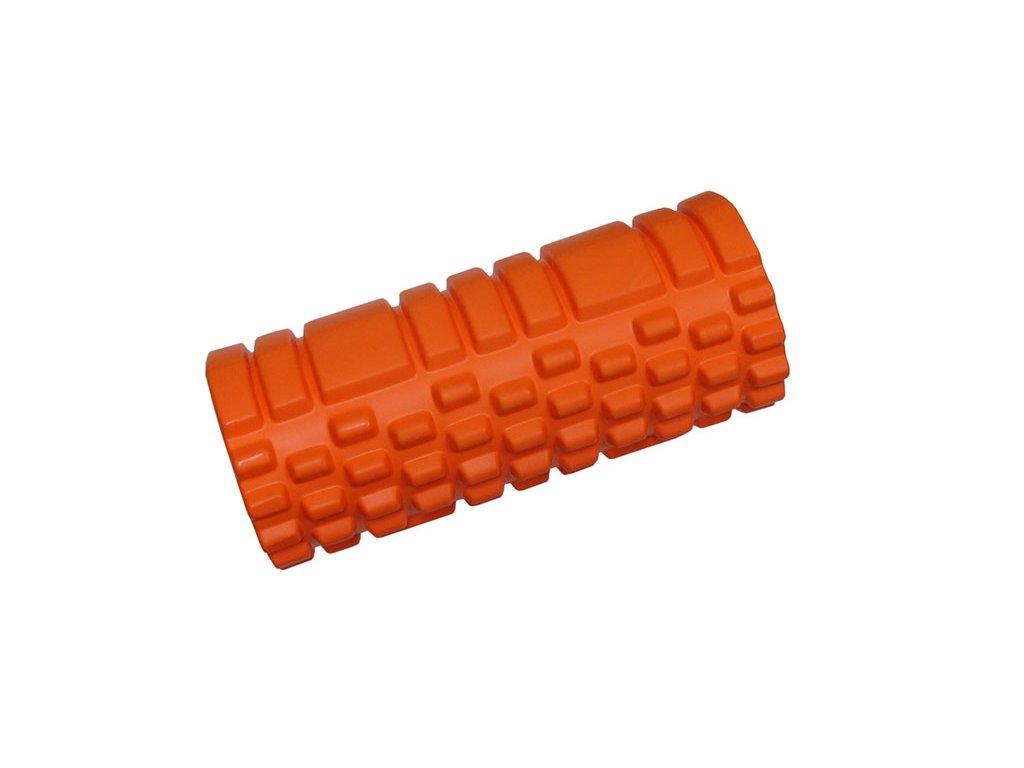 masazni valec roller oranzovy d85