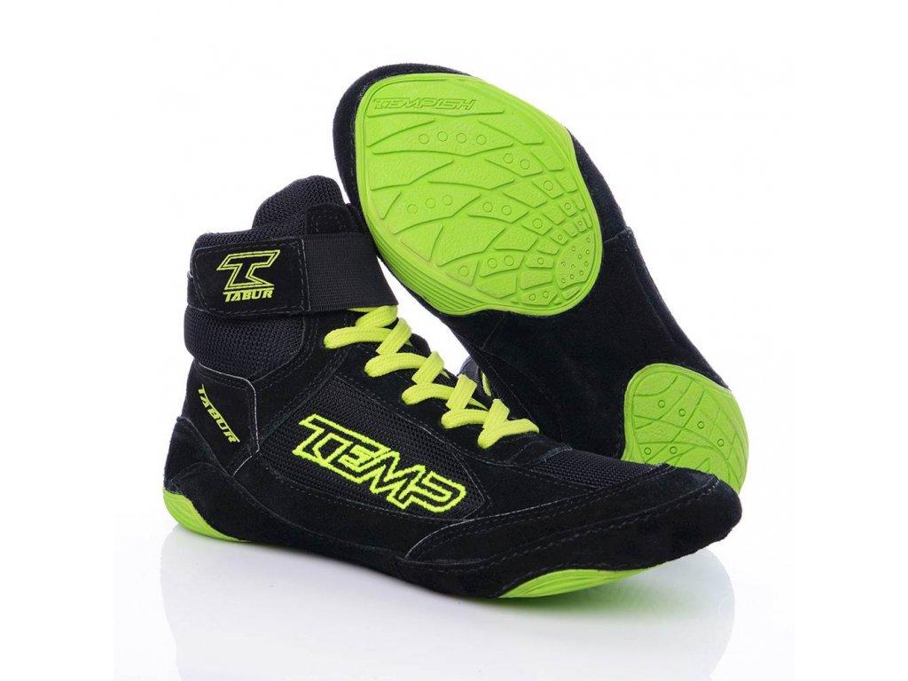TABUR sálová brankářská obuv