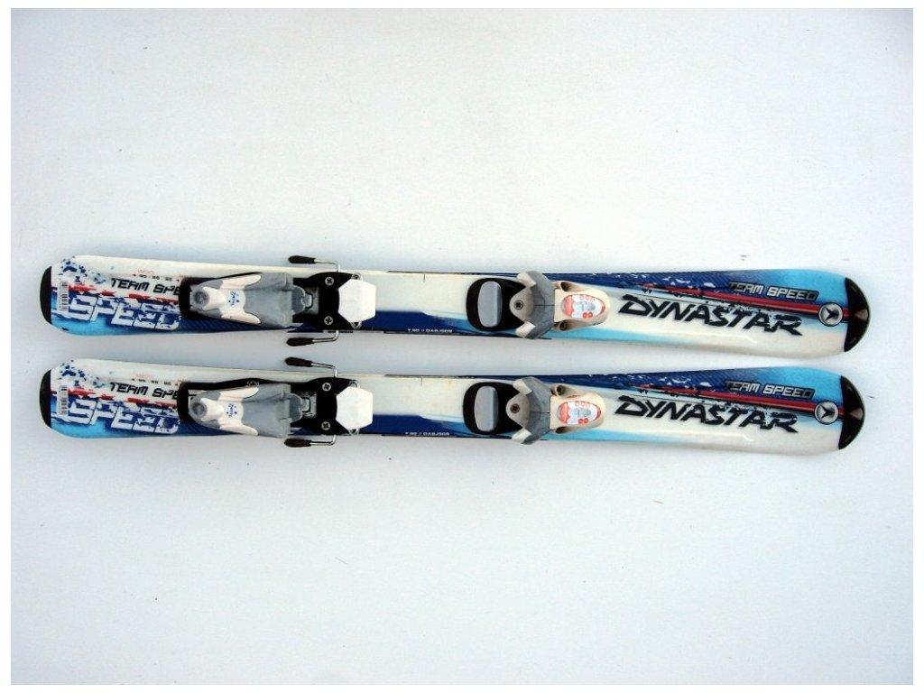 Dětské lyže Dynastar Team Speed 90 cm
