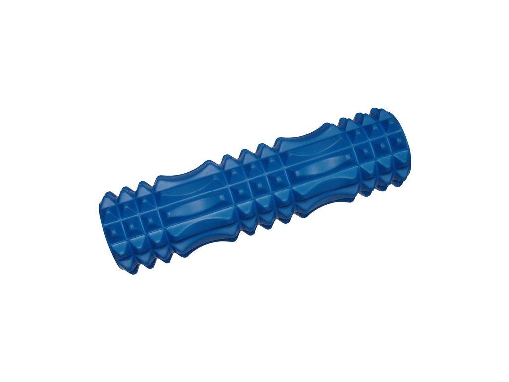 masazni valec roller modry d86