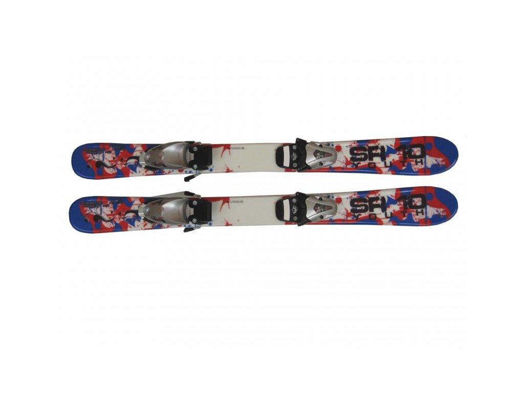 Dětské lyže Pale SR10 Youth 100 cm
