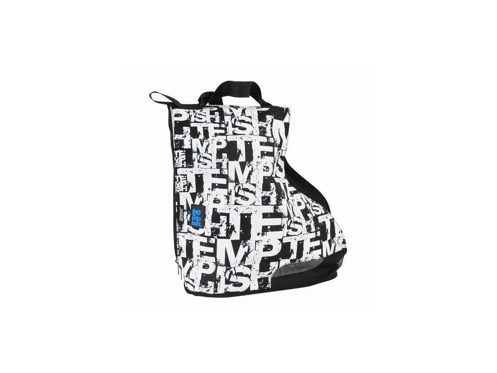 SKATE BAG CRACK - taška na brusle