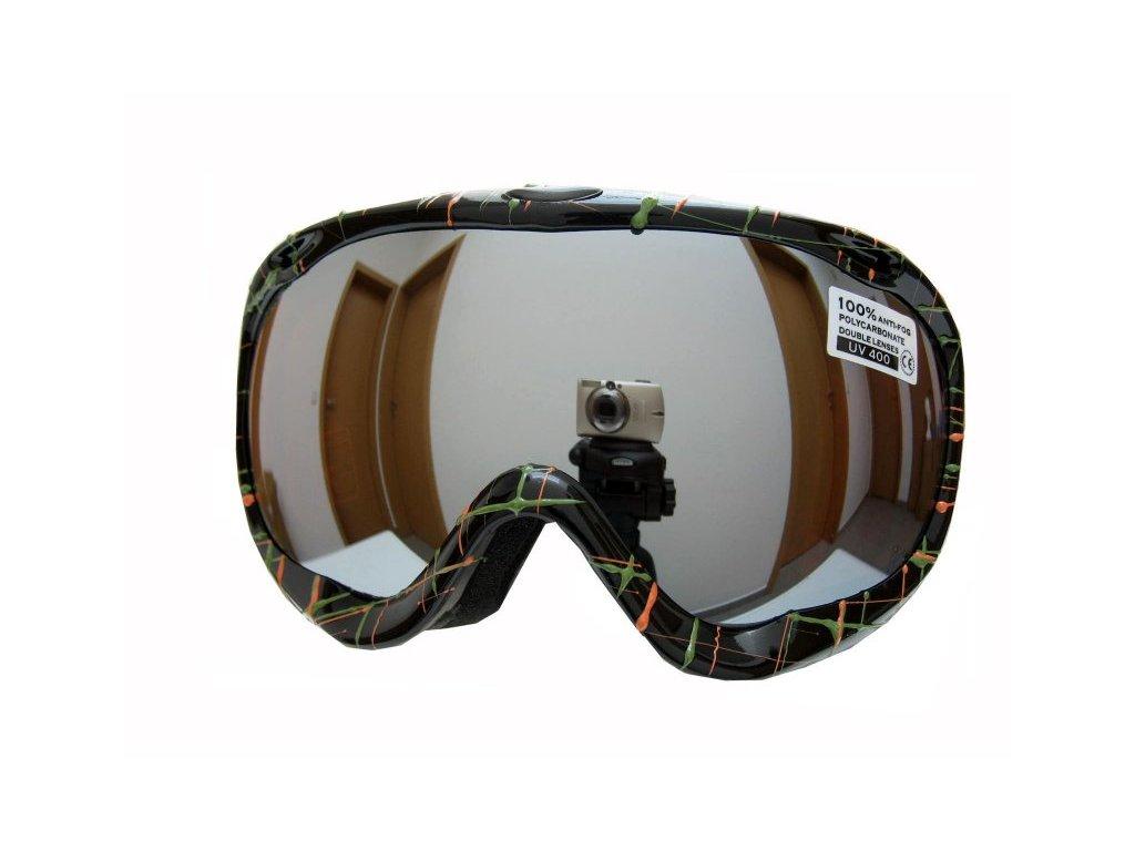 Lyžařské brýle Spheric Vancouver G1459N-7,8 dámské