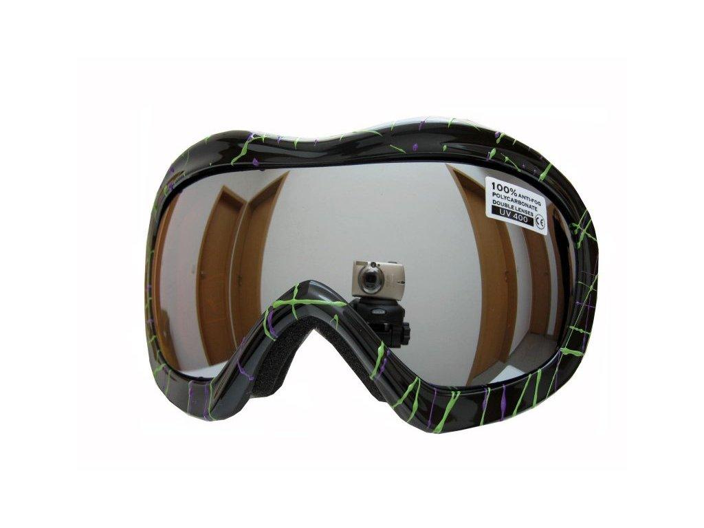 Lyžařské brýle Spheric Alaska G1474N-11,12