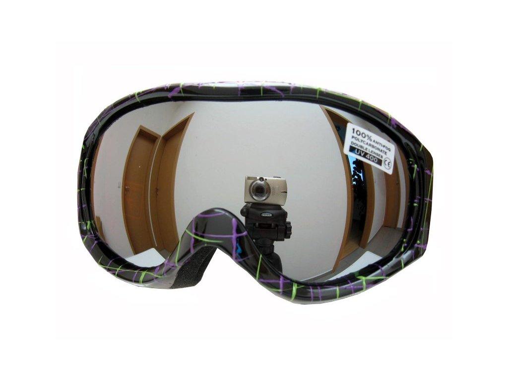 Lyžařské brýle Spheric Colorado junior G2003A-9,10