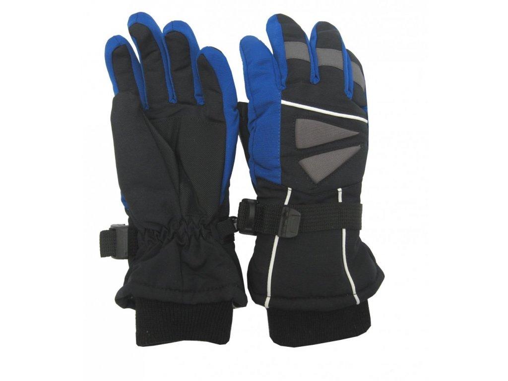 Dětské zimní rukavice Bella Accessori 2165S-3