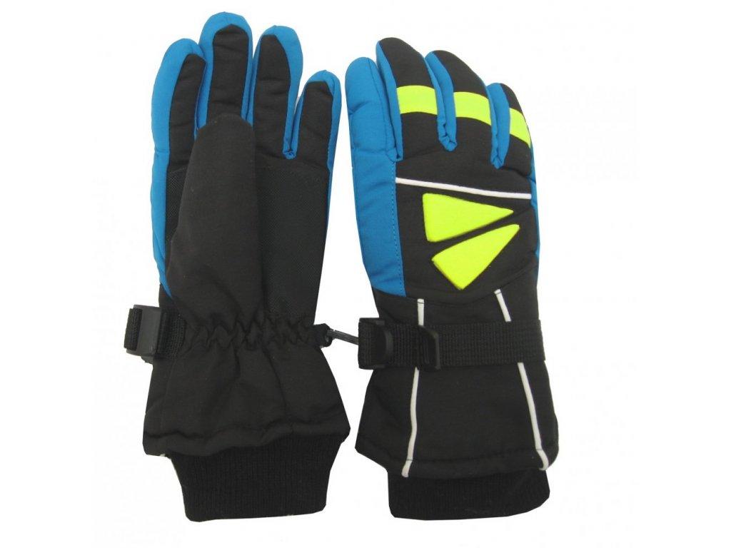 Dětské zimní rukavice Bella Accessori 2165S-4