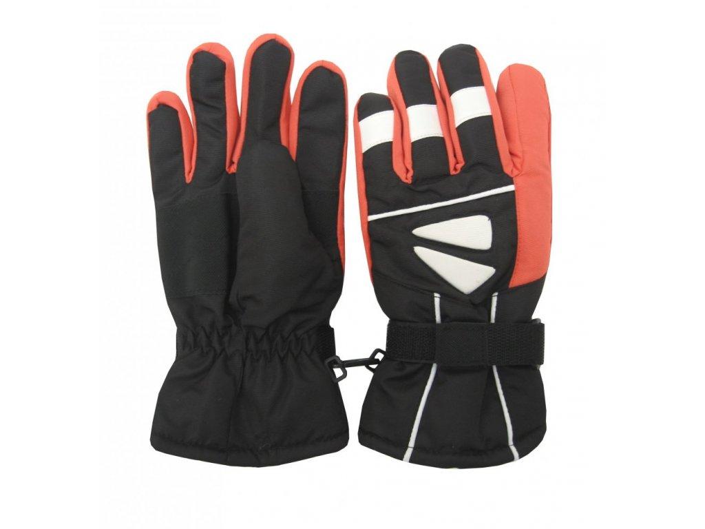 Dětské zimní rukavice LinkWare 851-10
