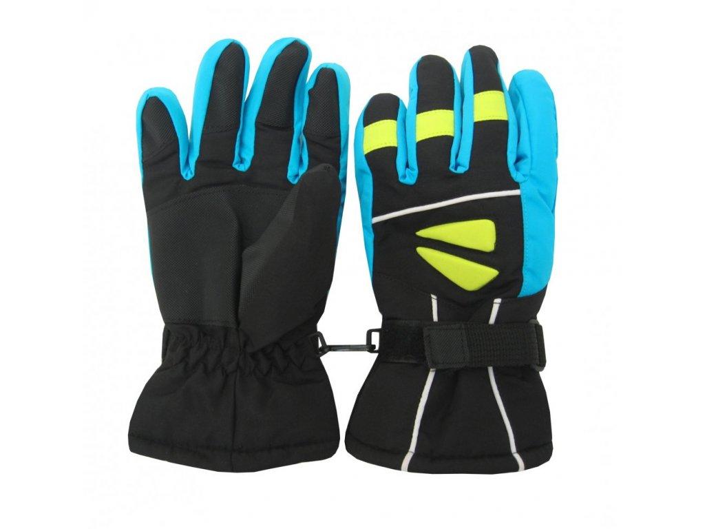 Dětské zimní rukavice LinkWare 851-2