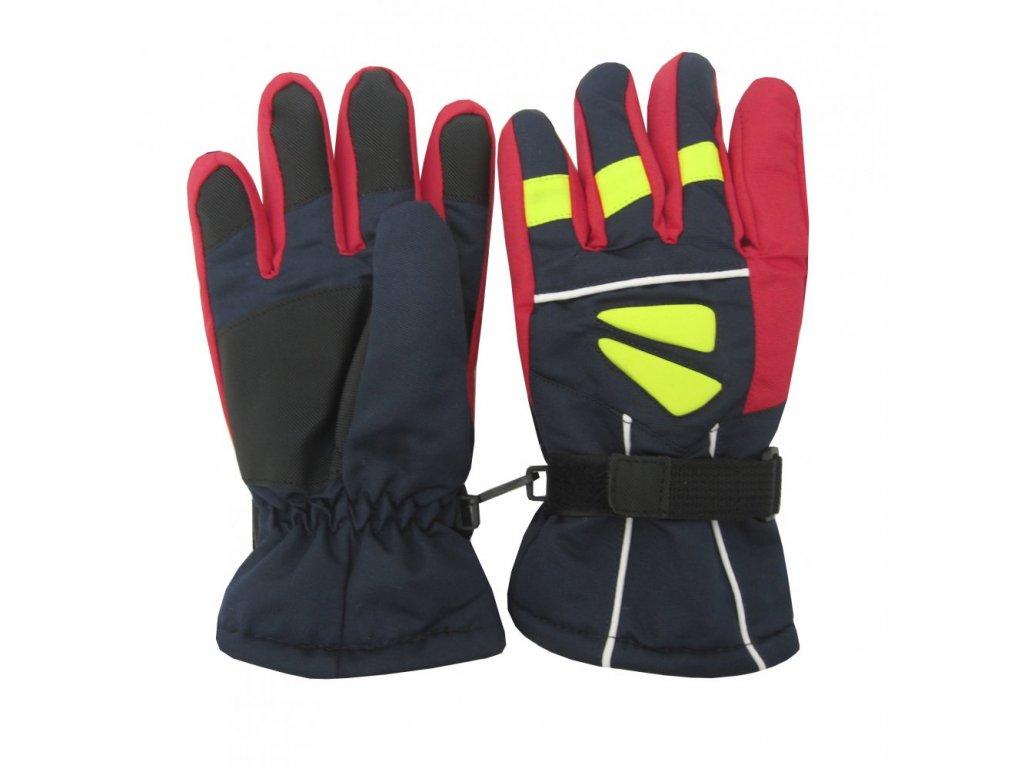 Dětské zimní rukavice LinkWare 851-3