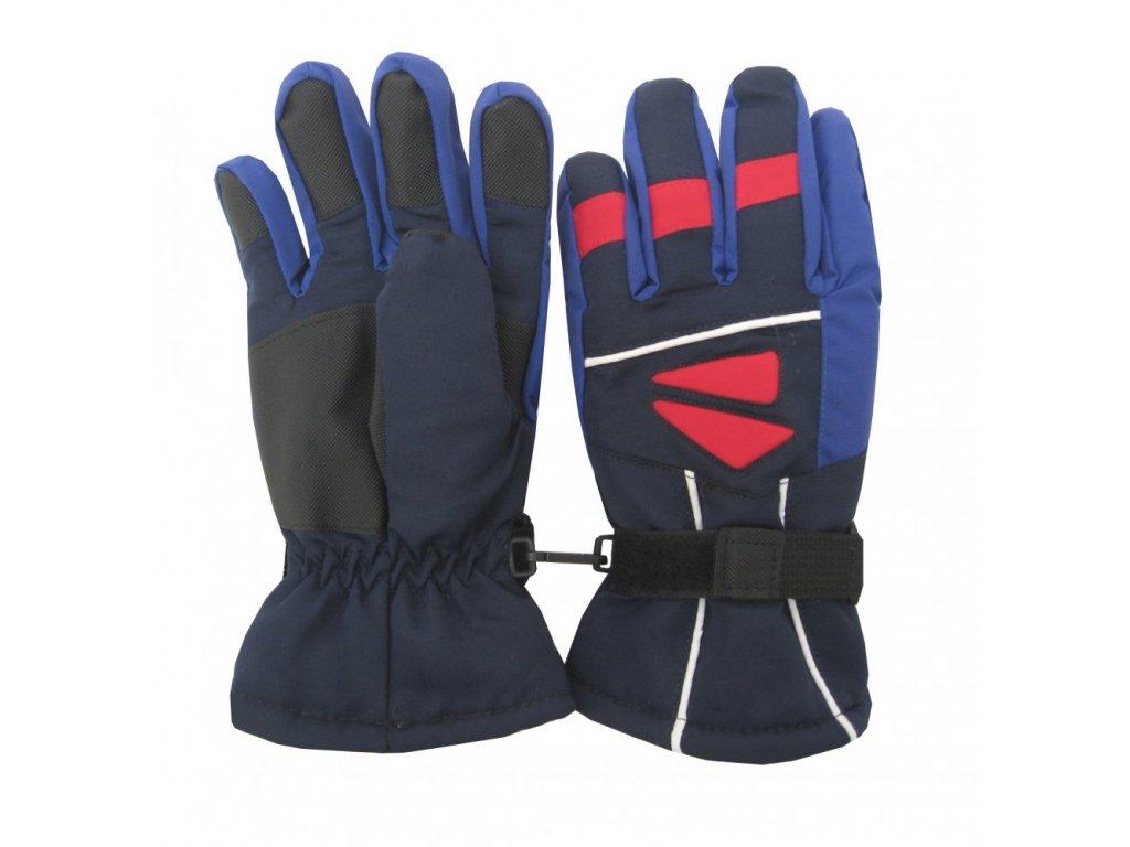 Dětské zimní rukavice LinkWare 851-4