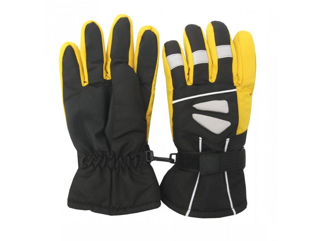 Dětské zimní rukavice LinkWare 851-5