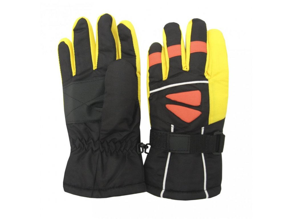 Dětské zimní rukavice LinkWare 851-7