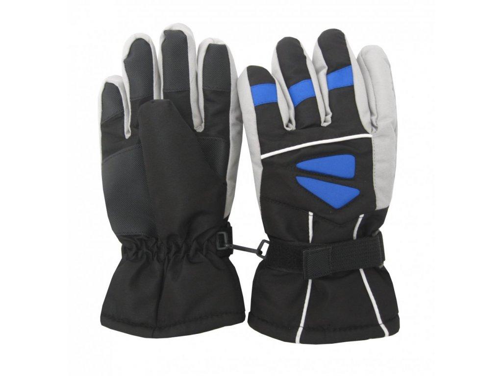 Dětské zimní rukavice LinkWare 851-8