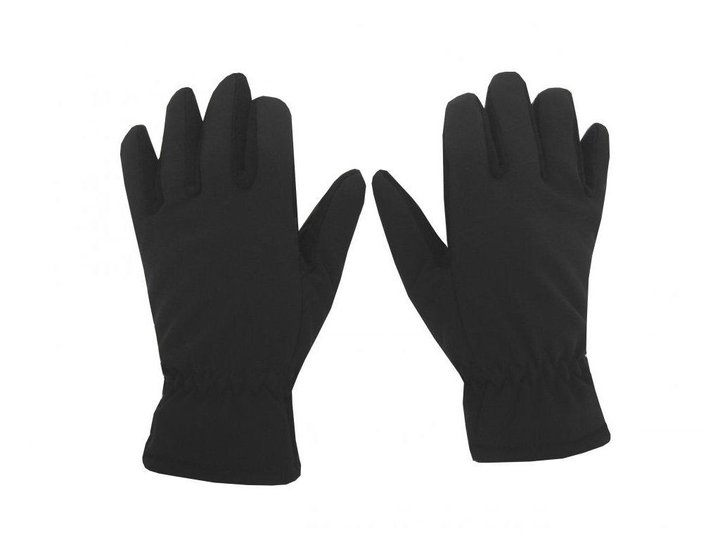 Zimní zateplené rukavice Mess GL481