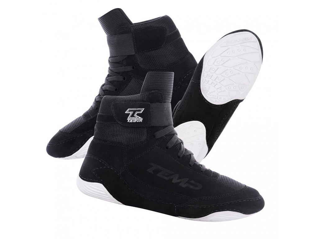 TABUR 2 junior sálová brankářská obuv