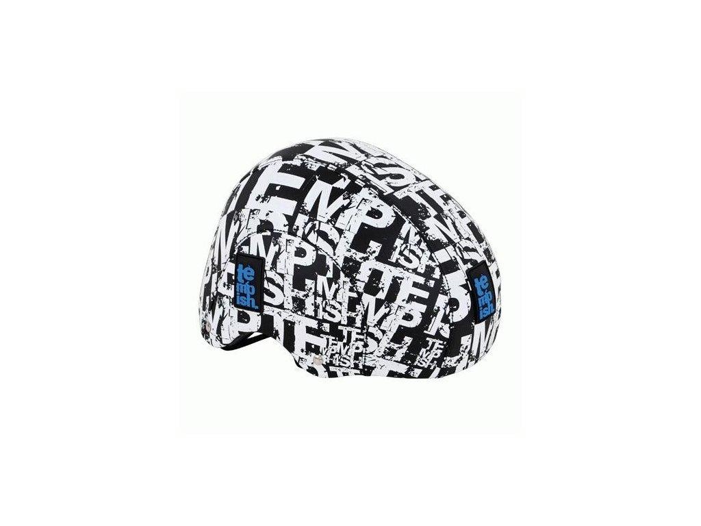 CRACK helma na kolečkové brusle, skateboard