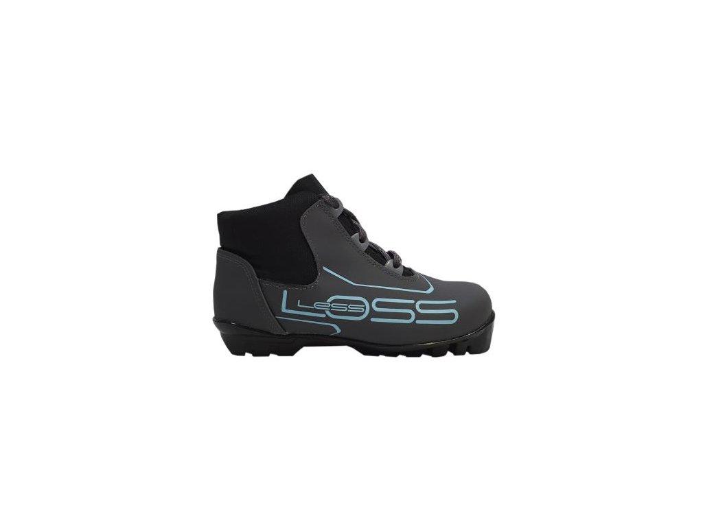 boty na bezky spine gs loss