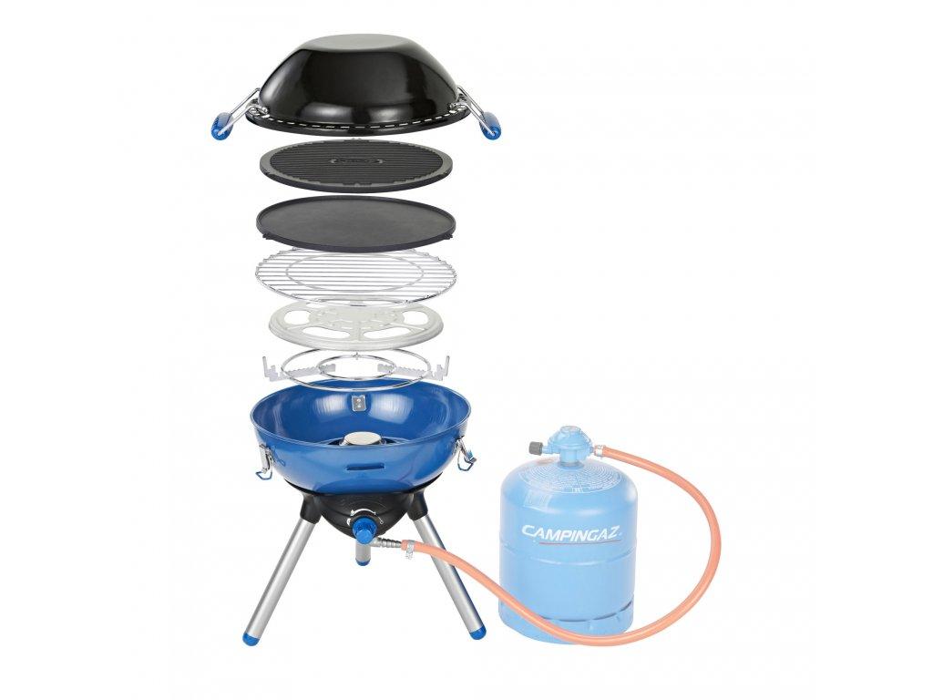 Campingaz Party Grill 400 na PB lahev