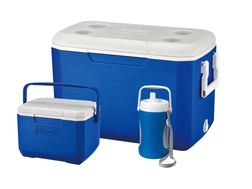 CAMPINGAZ Cooler Combo 3v1