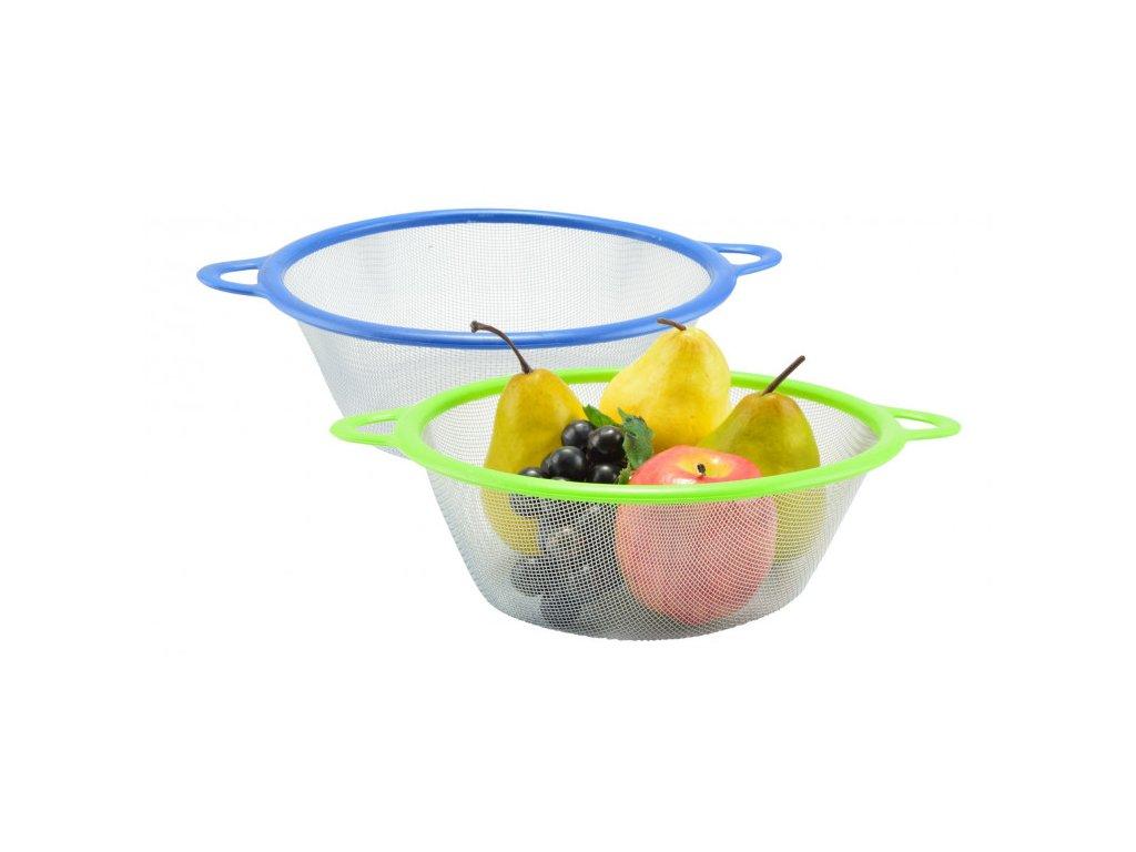 Koš na praní ovoce - zeleniny PH 24 cm