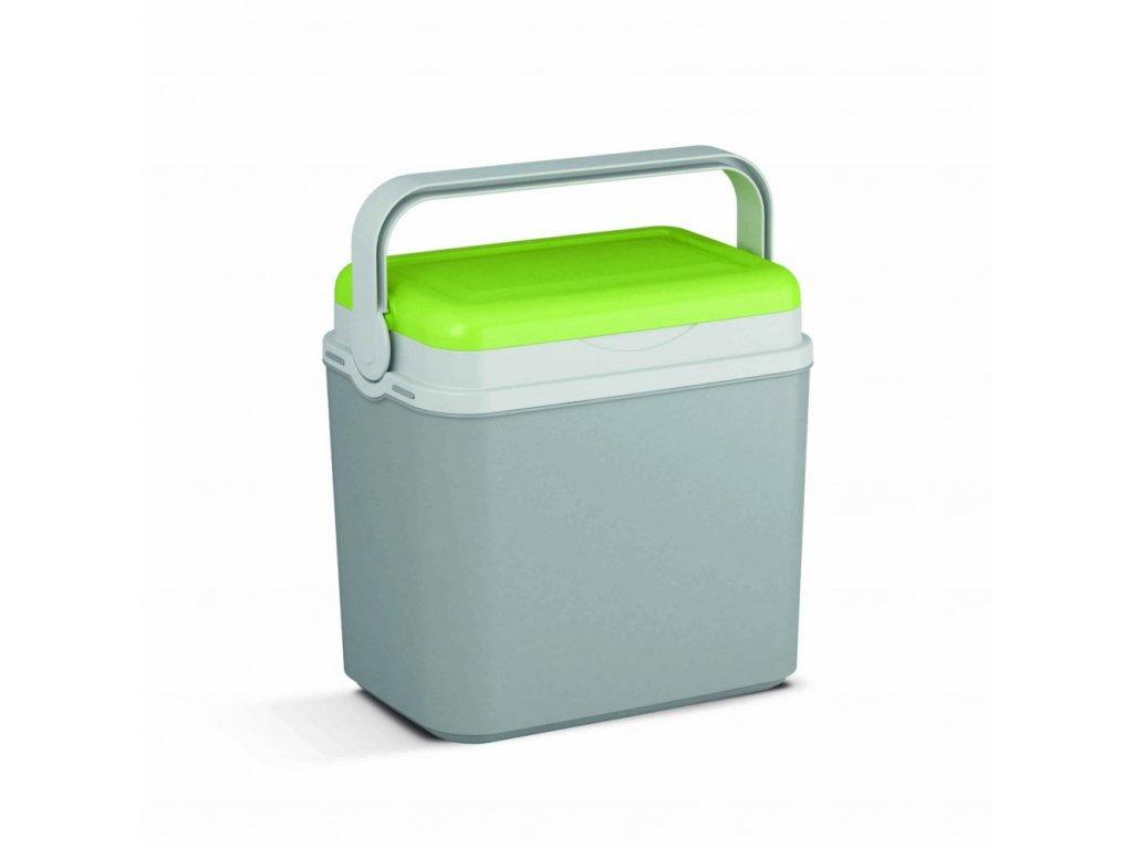 Chladící box Adriatic 10 l šedý
