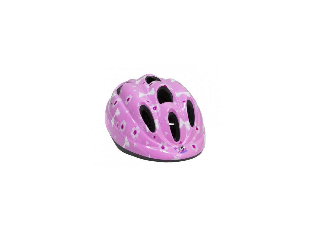 Dětská cyklistická helma Toimsa Minnie