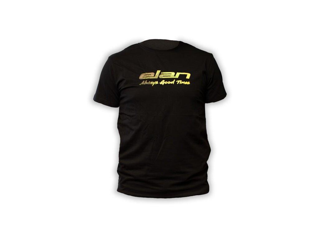 triko elan t shirt m ss logo