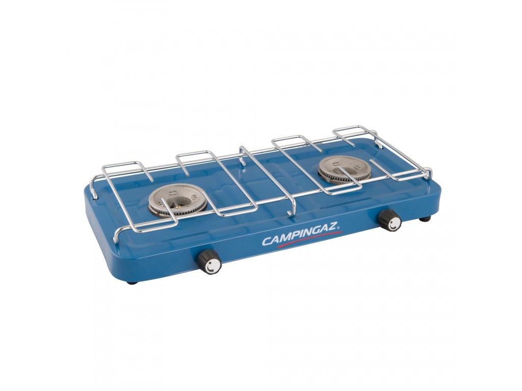 BASE CAMP- dvouplotýnkový vařič